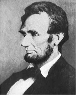 Abraham Lincoln And Threat Letters
