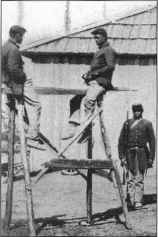 African American Slave Punishments