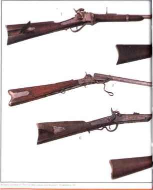 Union Cavalry Carbines - Army Revolver - Mine Creek Battlefield