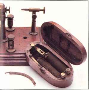 Railroad Telegraph Relay