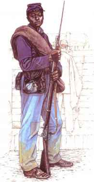 56th Colored Infantry