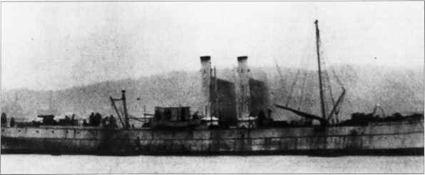 Civil War Blockade Runners