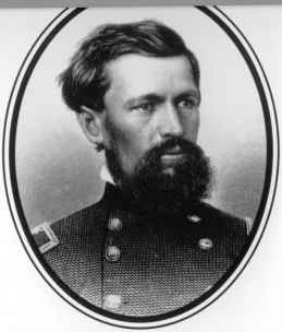 General James Mcpherson Images
