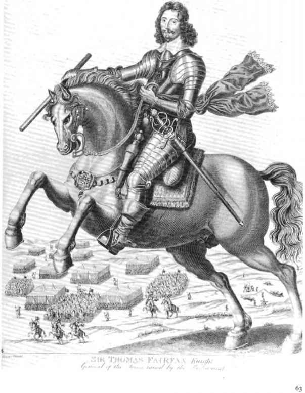 Gentleman Horse Engraving