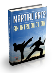 Martial Arts An Introduction