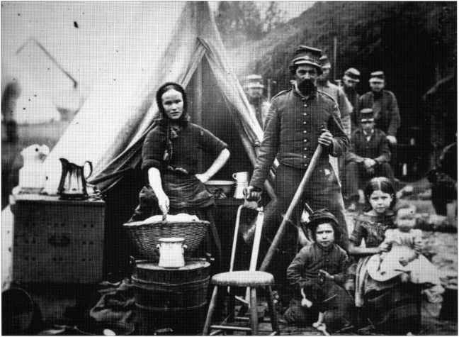 4th Virginia Infantry