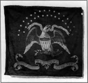 Headquarters Flag Army Tennessee
