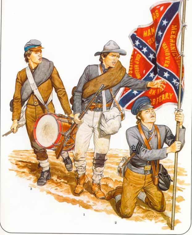 Th North Carolina Infantry Regiment