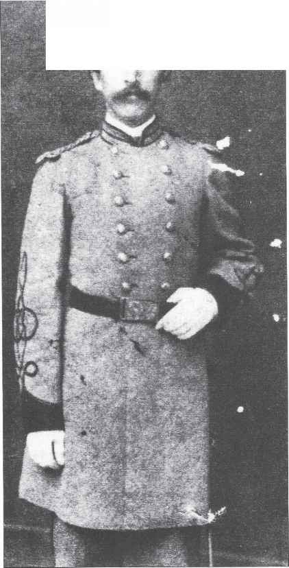 Mississippi Uniform 1863