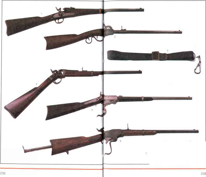 Spencer Rifle
