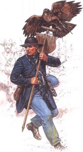 140th Pennsylvania Volunteer Infantry