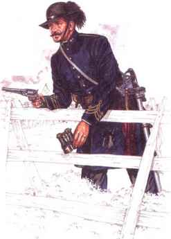 Garibaldi Guards