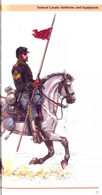 Sixth Pennsylvania Cavalry