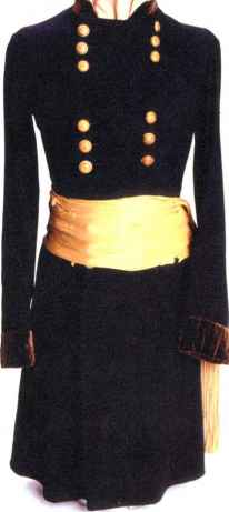 Gala Uniform Civil War
