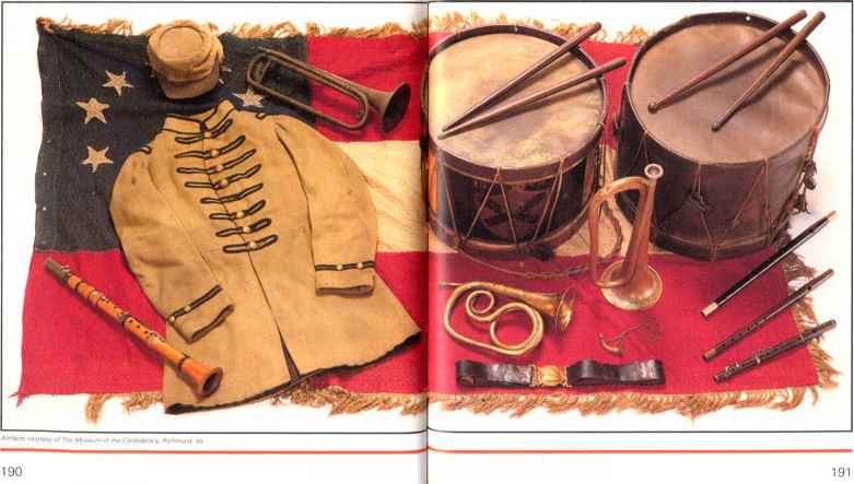 Confederate Medical Officers Uniforms And Equipment