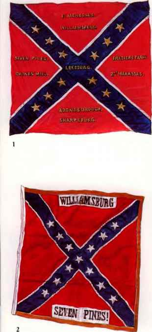 5th Georgia Infantry F...