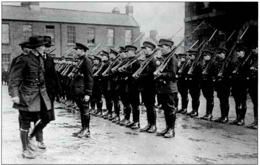 a historical overview of the irish republican army and northern ireland The irish republican army, or ira, started its century-long history struggling for an independent ireland, free from british rule.