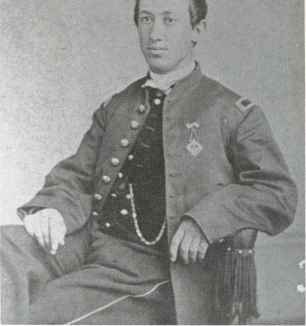 21st New Jersey Infantry