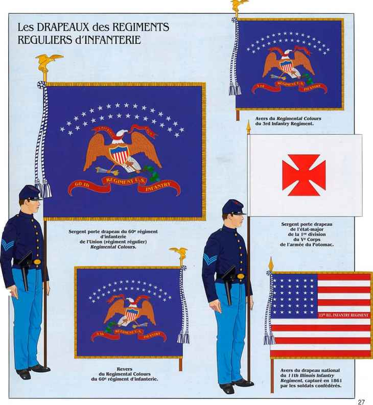 Dutch Regimental Flag