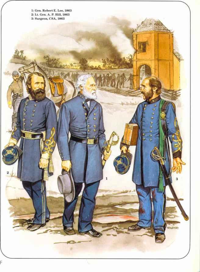 the confederate navy shoulder straps mine creek