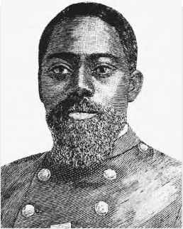 How Old William Carney